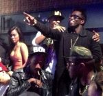 Diddy Grammy After Party