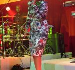 Emeli Sande elton John party