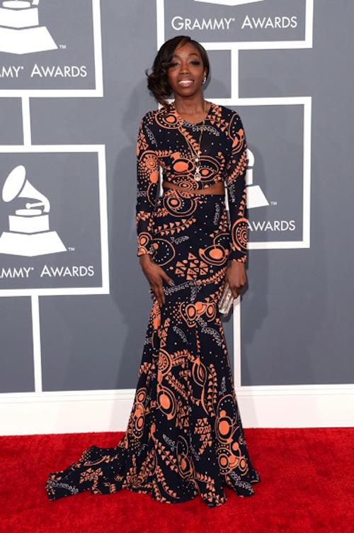 Estelle Grammy 2013
