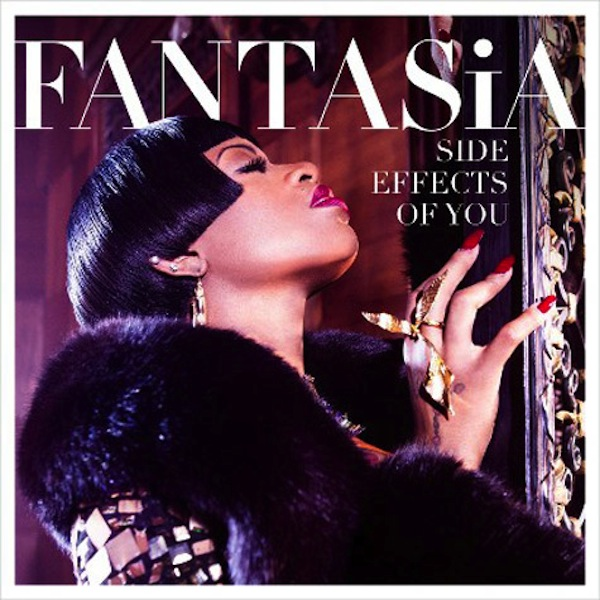 Fantasia Side Effects Of You cover