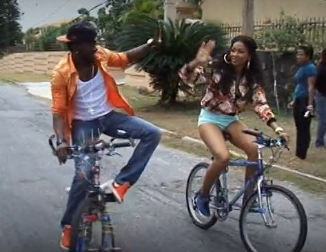 D Angel And G Whizz Now Dating Details Dancehall Hiphop