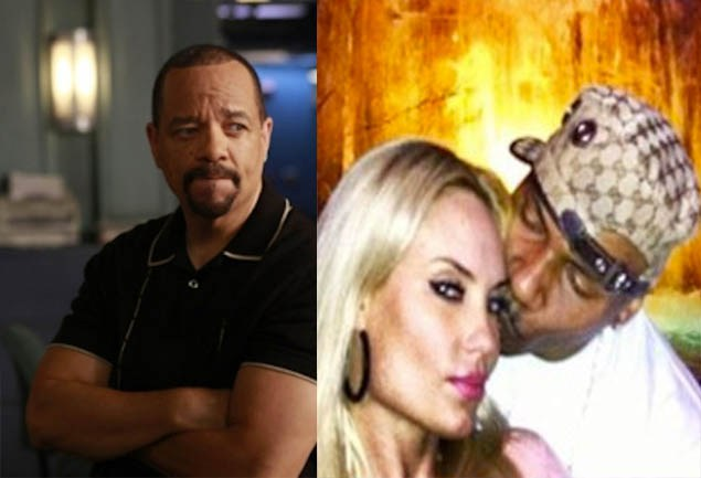 Ice-t ap9 and coco