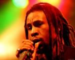 Jah Cure Reggae Singer