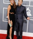John Legend Grammy 2013