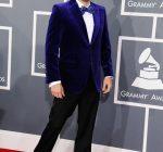 John Mayer Grammy 2013
