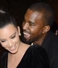 Kim kardashian kanye west baby girl