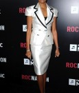 MC Lyte roc nation grammy party