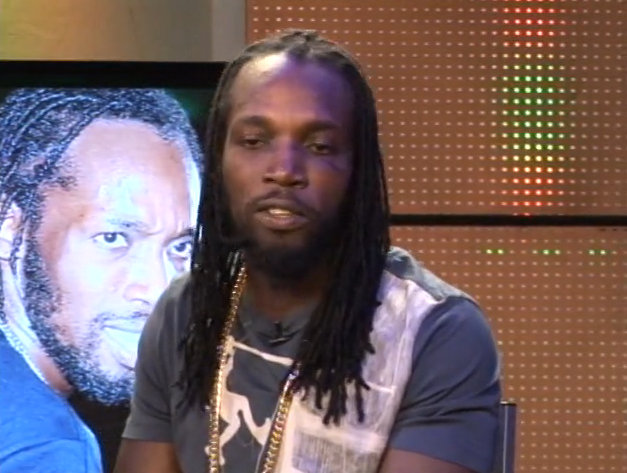 Mavado interview
