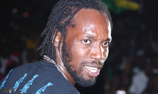 "Mavado Going After Popular Politician, ""Give Me My Money"""