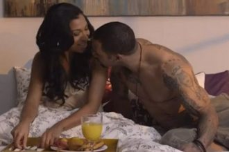Melanie Fiona – Wrong Side Of A love Song [Music Video]