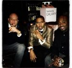 Nas Grammy After Party