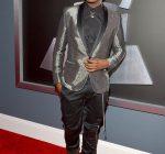 Ne-Yo Grammy photo