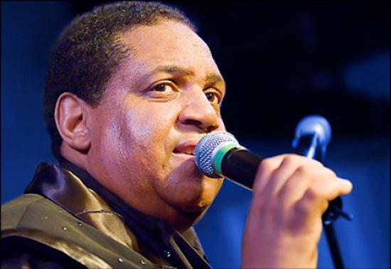 Otis Damon Harris dead
