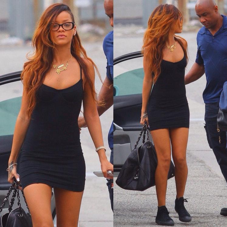 Rihanna 03022013