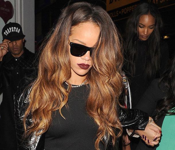 Rihanna 22022013