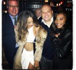 Rihanna Grammy After Party