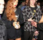 Rihanna Super Club 1