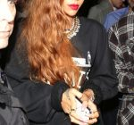 Rihanna Super Club