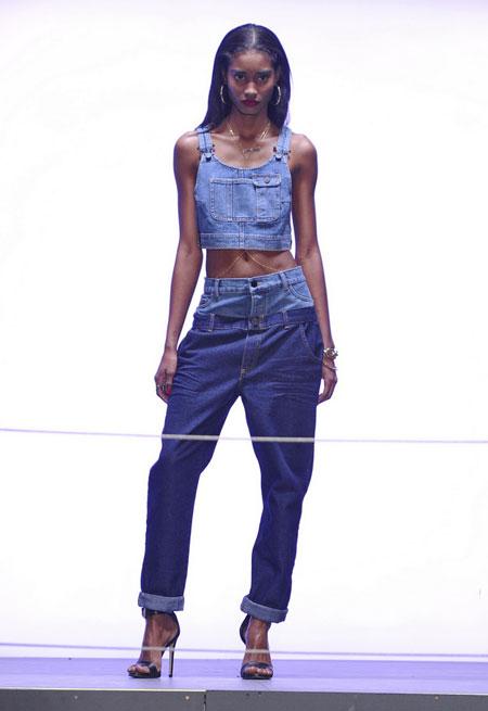 Rihanna Fashion Line Urban Islandz