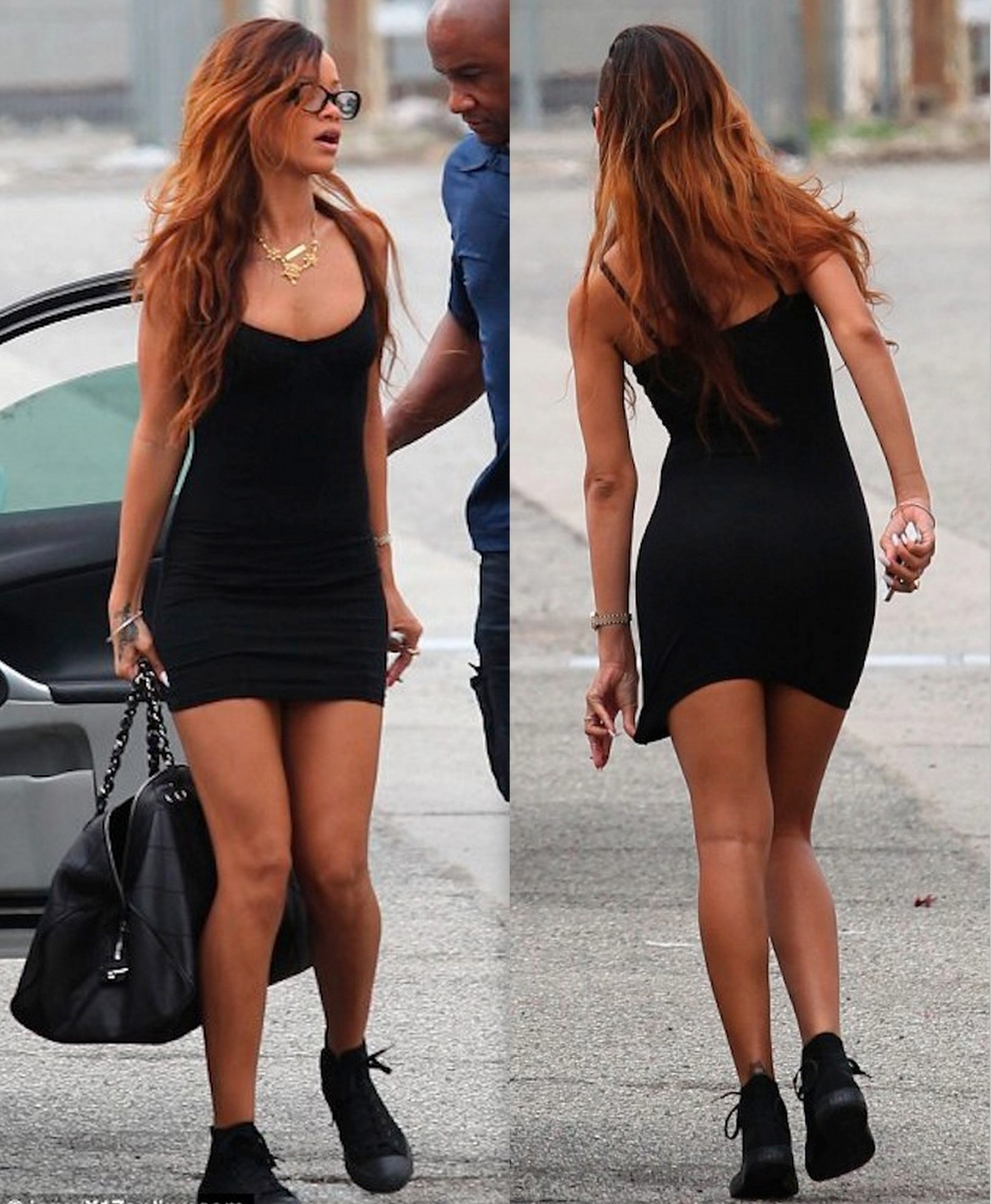 Rihanna photo 03022013