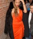 Rihanna valentine day 1
