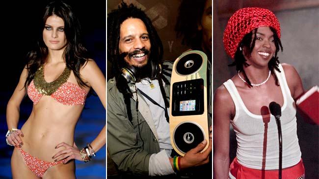 Rohan Marley, the son of reggae legend Bob Marley, says he loved ...