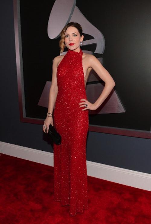 SKYLAR GREY Grammy 2013
