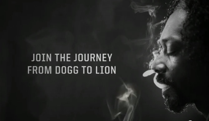 From Dogg To Lion, Snoop First Visit To Tuff Gong, Meeting Rita Marley [VIDEO]
