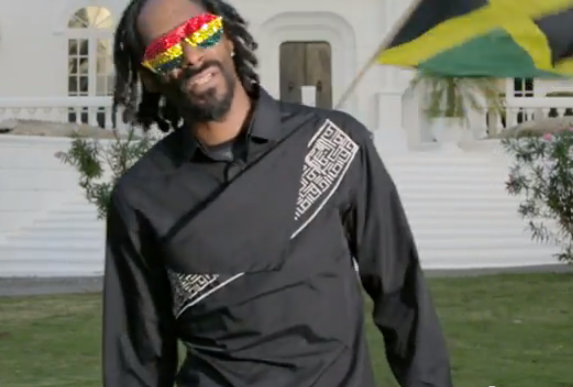 Snoop Lion Here Comes The King Video