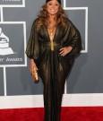 TAMIA Grammy 2013