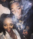 Wiz Khalifa Grammy After Party