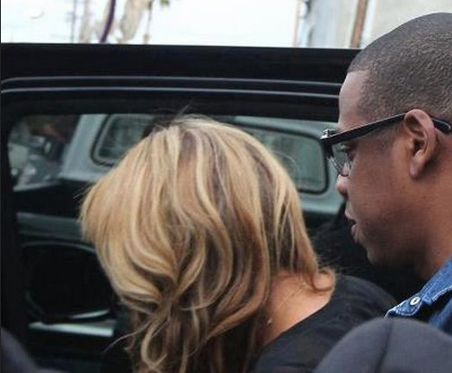 bey and jayz