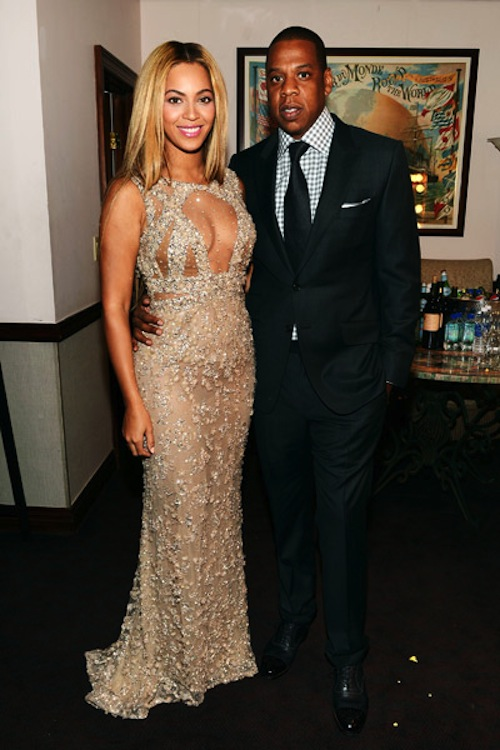 beyonce and jay-z documentary