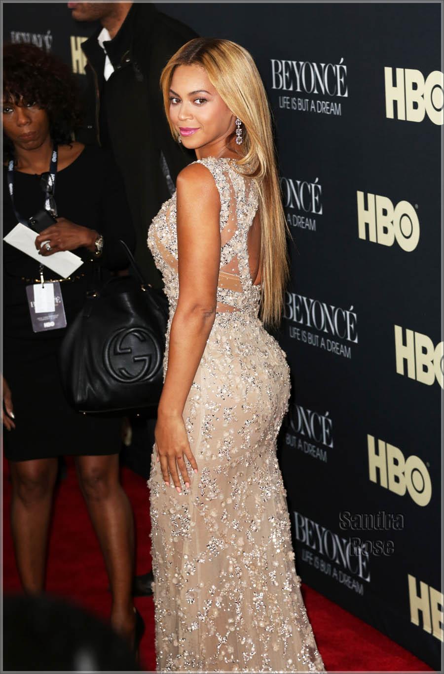Beyonce booty 2013