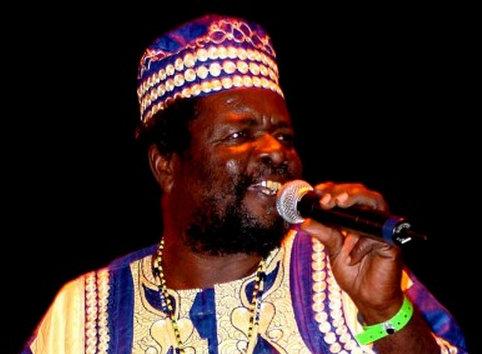 Bongo Herman And The Crystalites - We Are Praying
