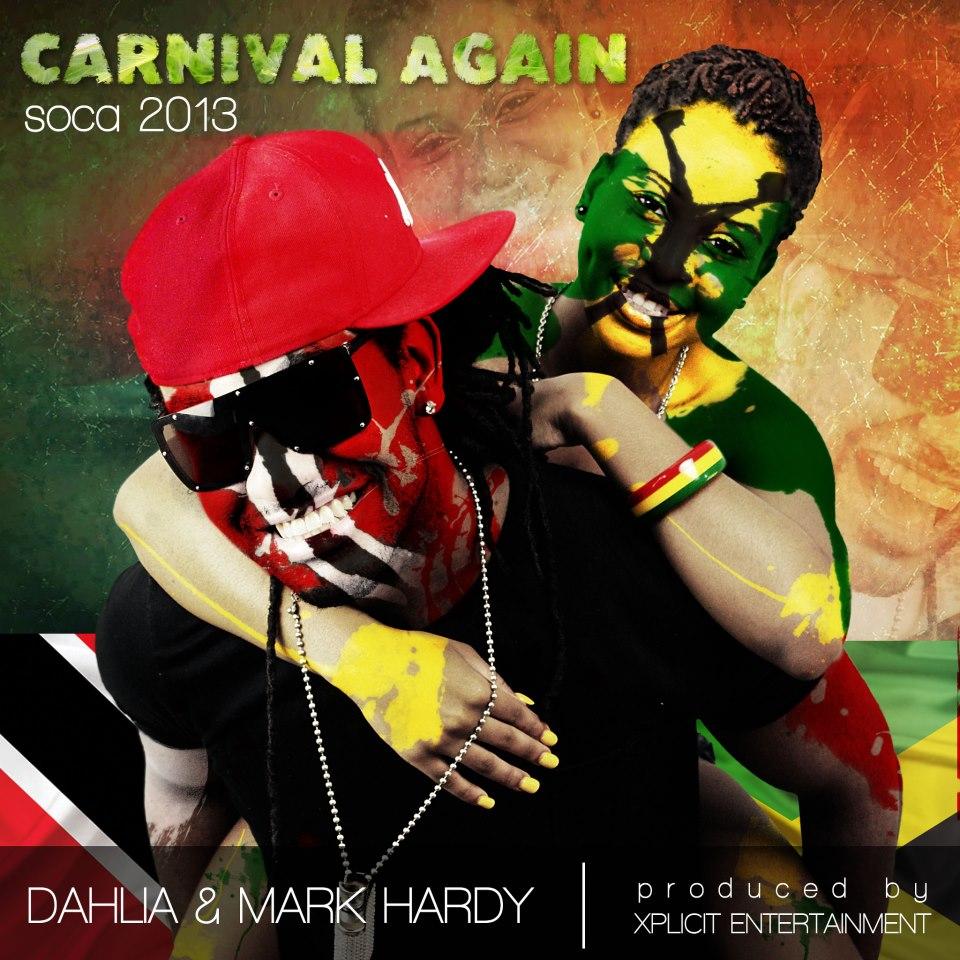 carnival again dahlia mark hardy