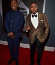 frank ocean and nas grammy 2013