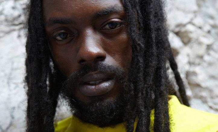 reggae artist i-wayne