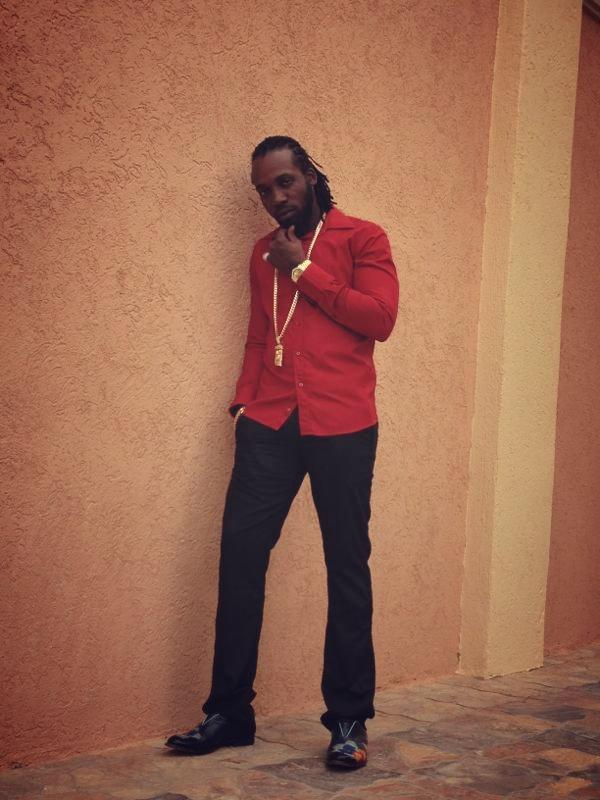 mavado video shoot 4
