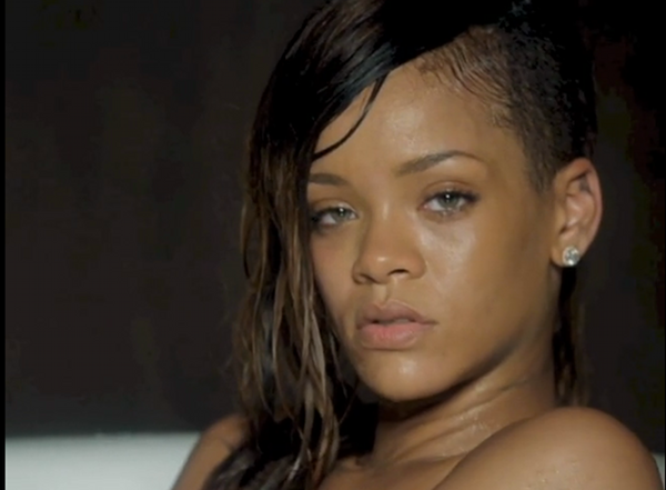 rihanna stay music video