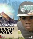 Alkaline church folks cover