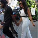 Ashanti and boyfriend 2