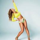 Beyonce shape mag 4