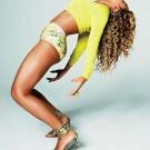 Beyonce shape mag 6