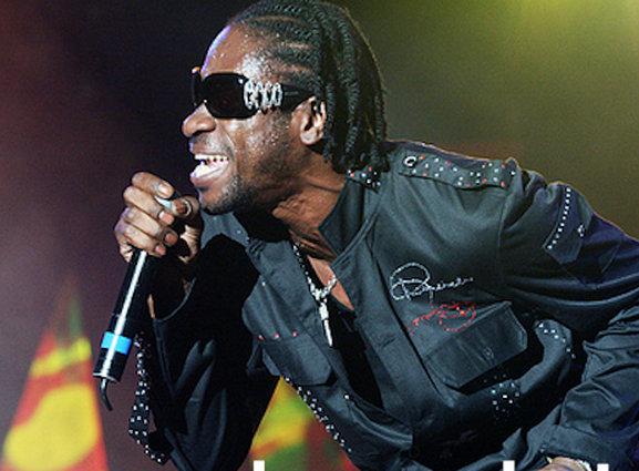 Dancehall artiste Bounty Killer