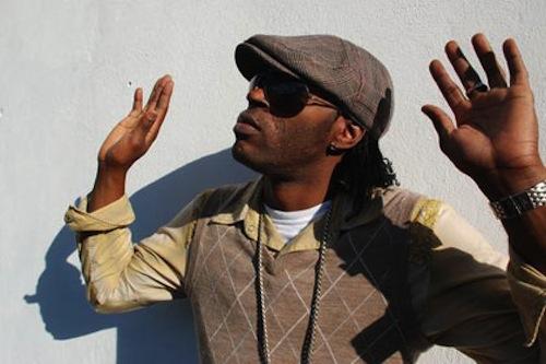 Bugle jamaican artist