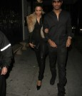 Ciara and Future date 2