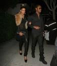 Ciara and Future date 4