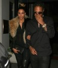Ciara and Future date 5
