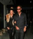 Ciara and Future date 6